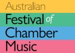 AFCM: Concert Conversations 6 : Australian Festival of Chamber Music 2019