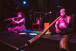 Yulugi + Tim Clarkson Trio