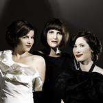 Freshwater Trio with Merlyn Quaife