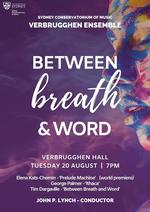 Between Breath and Word