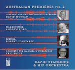 David Stanhope & His Orchestra - album launch