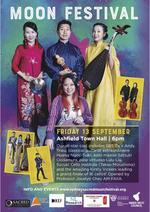 Moon Festival : Sydney Sacred Music Festival