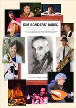 Kim Sanders' Music - book launch