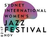 SIWJF19: Wilma Reading : Sydney International Women's Jazz Festival