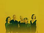 ASQ & Katie Noonan: The Glad Tomorrow