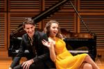 Smorgasbord: Australian and modern works for piano