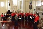 Carlson Chorale Choral Recital