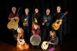 Plektra Mandolin Ensemble in Concert : Glebe Music Festival