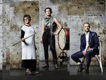 Ensemble Offspring: Birdsong at Dusk : Sydney Festival