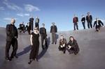MusikFabrik : Huddersfield Contemporary Music Festival