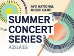 AYO Summer Concert Series