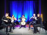The Planets - Inventi Ensemble : Peninsula Summer Music Festival 2020