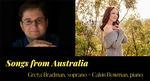 Songs from Austalia