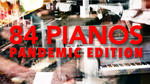 84* Pianos - Pandemic Edition