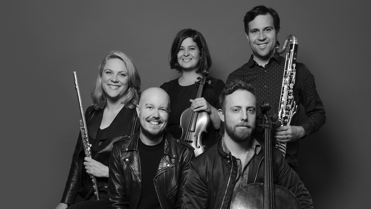 Syzygy Ensemble: Our Australian Legacy