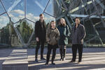 Flinders Quartet: Return to Sender