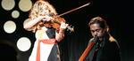 William Barton & Véronique Serret – HEARTLAND : Faces of Sydney Festival