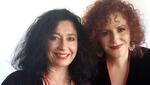 Tamara-Anna Cislowska & Elena Kats-Chernin : Faces of Sydney Festival