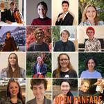 Open Fanfare 2020