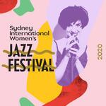 Sydney International Women's Jazz Festival Presents: Monica Trapaga + The Pocket Trio