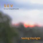 Saving Daylight album release concert