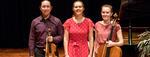 Australian works for Piano Trio