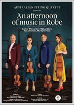 ASQ: Robe Community Concert