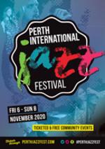 Jam Sessions : Perth International Jazz Festival 2020