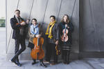 Flinders Quartet 2020 Composer Development Program - live streamed workshop #1