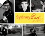 Sydney Bach Society Summer 2021