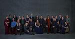 Paul Stanhope: A New Requiem : Sydney Chamber Choir