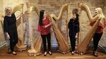 Australian Harp Quartet