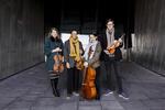 Flinders Quartet - Phantasy