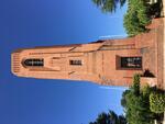 Bathurst War Memorial Carillon Bells