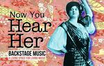 Now You Hear Her: Concert Dress