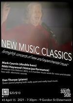 New Music Classics