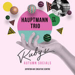 Ruby's Autumn Socials: Aaron Blakey Quartet