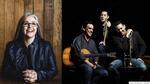 MDCH Hamer Hall Series - Katy Abbott and Ensemble Three: The Stillness of Midnight