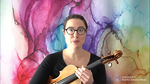 Music, Dance, Prayer: Music for Solo Viola from Around the World