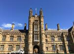 Faculty of Medicine and Health Graduation Ceremony, The University of Sydney