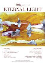 Joubert Singers present - Eternal Light
