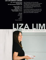 Liza Lim Portrait Concert
