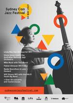 Sydney Conservatorium International Jazz Festival