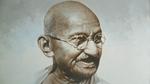 CIMF21 [Online]: Ahimsa - Meditations on Gandhi : Canberra International Music Festival 2021