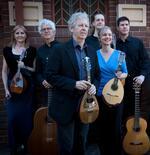 Plektra Ensemble Concert