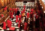 The Choir of Trinity College