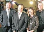 Visiting Artist Series : Australian Chamber Ensemble