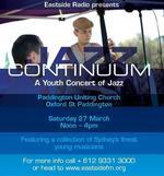 Jazz Continuum Concert