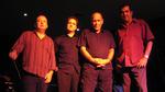 Bernie McGann Quartet with Roger Manins : Solar CD launch