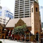 Brisbane Concert Choir at St Andrews